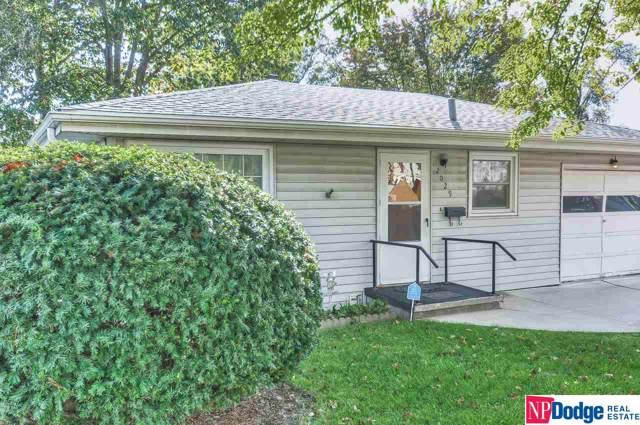 2029 N 67 Street, Omaha, NE 68104 (MLS #21923809) :: Omaha's Elite Real Estate Group