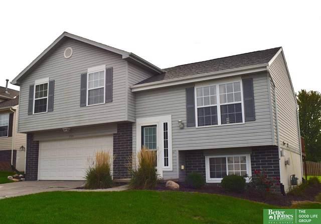 17821 Gertrude Street, Omaha, NE 68136 (MLS #21923918) :: Omaha's Elite Real Estate Group
