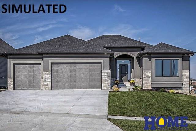 8817 Grey Hawk Court, Lincoln, NE 68526 (MLS #21923927) :: Omaha's Elite Real Estate Group