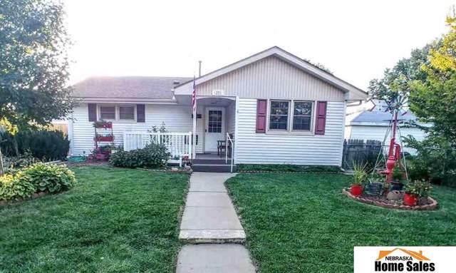 4221 N 71 Street, Lincoln, NE 68507 (MLS #21924459) :: Nebraska Home Sales