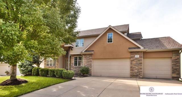 6220 S 173rd Avenue, Omaha, NE 68135 (MLS #21924500) :: Omaha Real Estate Group