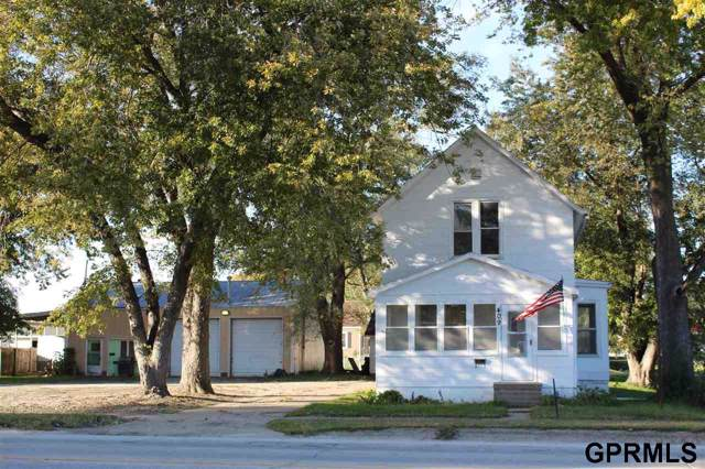 409 W Erie Street, Missouri Valley, IA 51555 (MLS #21924574) :: Dodge County Realty Group