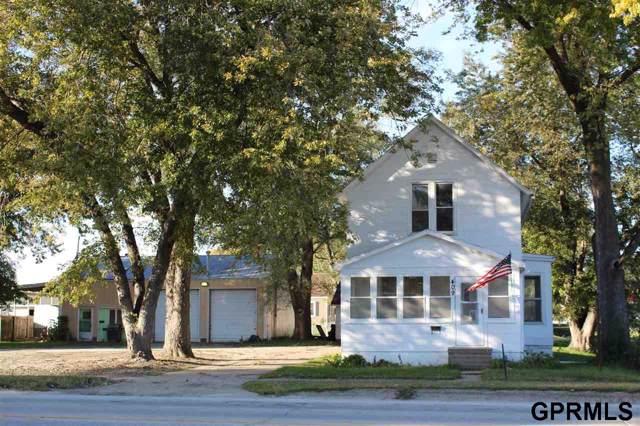 409 W Erie Street, Missouri Valley, IA 51555 (MLS #21924574) :: Omaha Real Estate Group