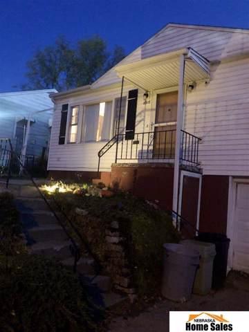6917 Pinkney Street, Omaha, NE 68104 (MLS #21924581) :: Omaha's Elite Real Estate Group
