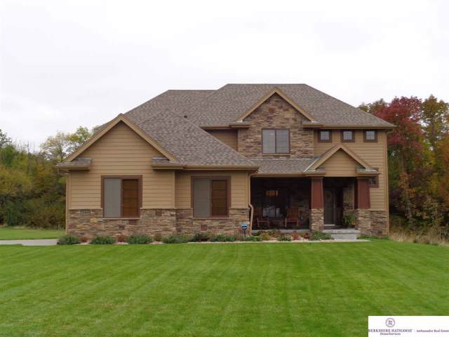 840 Wedgewood Court, Plattsmouth, NE 68048 (MLS #21924628) :: Capital City Realty Group