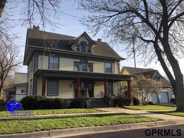 420 E 7th Street, York, NE 68467 (MLS #21924637) :: Omaha Real Estate Group