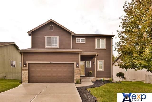 4605 Clearwater Drive, Bellevue, NE 68133 (MLS #21924706) :: Stuart & Associates Real Estate Group