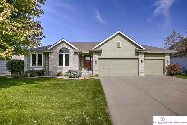 2004 Ridgewood Drive, Papillion, NE 68133 (MLS #21924708) :: Complete Real Estate Group