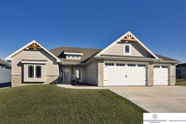 12410 Pheasant Run Lane, Papillion, NE 68046 (MLS #21924766) :: Nebraska Home Sales