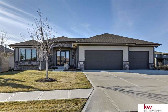 8944 N 170 Street, Bennington, NE 68007 (MLS #21924809) :: Omaha's Elite Real Estate Group