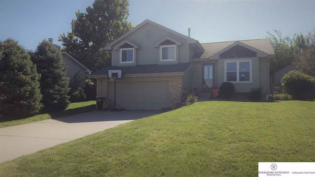 13573 Berry Circle, Omaha, NE 68137 (MLS #21924862) :: Omaha's Elite Real Estate Group