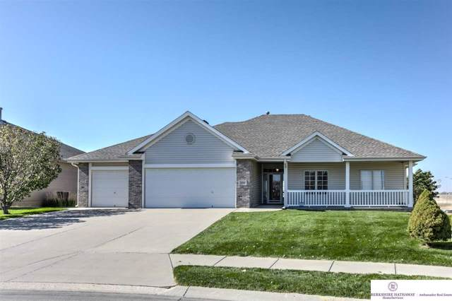 4316 N 176th Avenue, Omaha, NE 68116 (MLS #21924923) :: Omaha's Elite Real Estate Group