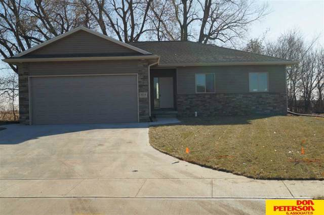 3014 N Howard Street, Fremont, NE 68025 (MLS #21924968) :: Omaha's Elite Real Estate Group