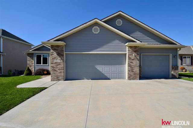 9551 N 143Rd Street, Waverly, NE 68462 (MLS #21925012) :: Nebraska Home Sales