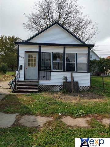 3716 N 19 Street, Omaha, NE 68110 (MLS #21925045) :: Omaha's Elite Real Estate Group