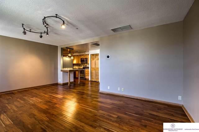 312 S 16 Street 504/54, Omaha, NE 68102 (MLS #21925085) :: Stuart & Associates Real Estate Group