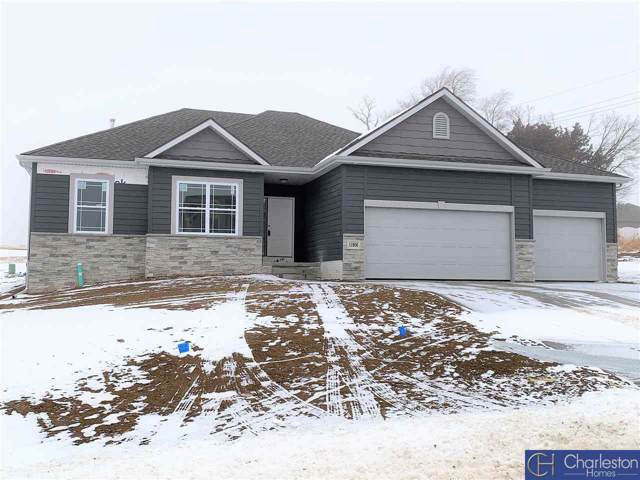 11806 S 110 Avenue, Papillion, NE 68046 (MLS #21925159) :: Omaha Real Estate Group