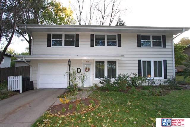1040 Lancaster Lane, Lincoln, NE 68505 (MLS #21925164) :: Complete Real Estate Group