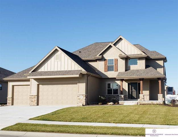 10612 S 190th Street, Omaha, NE 68136 (MLS #21925217) :: Omaha Real Estate Group