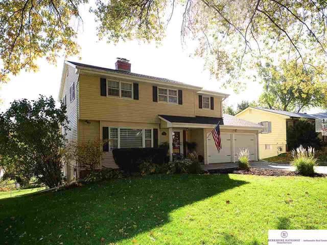 3611 S 105th Street, Omaha, NE 68124 (MLS #21925299) :: Omaha Real Estate Group