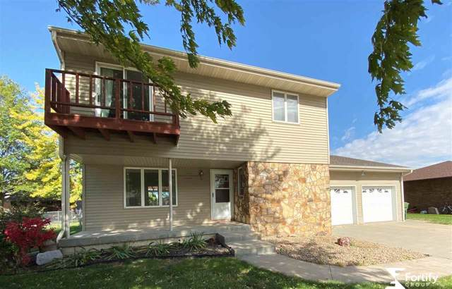 604 Swartzendruber Drive, Shickley, NE 68436 (MLS #21925302) :: Omaha Real Estate Group