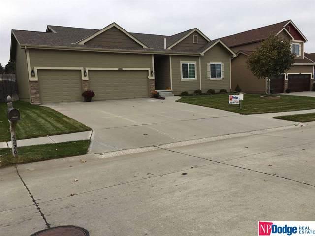 4226 S 202 Avenue, Omaha, NE 68135 (MLS #21925322) :: Omaha's Elite Real Estate Group