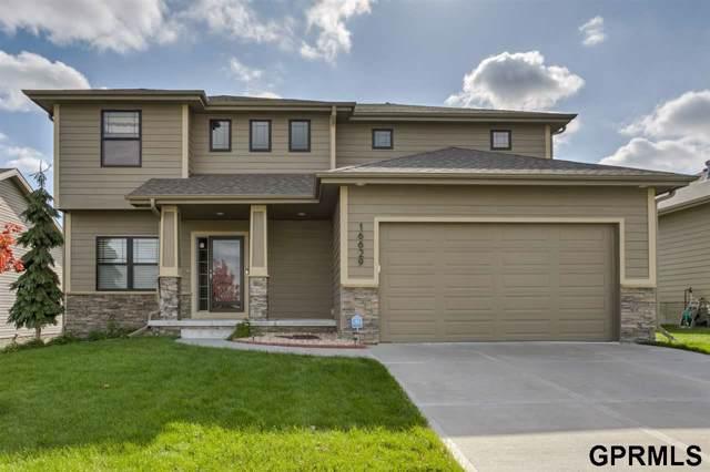 16629 Meridian Street, Omaha, NE 68136 (MLS #21925326) :: Omaha's Elite Real Estate Group