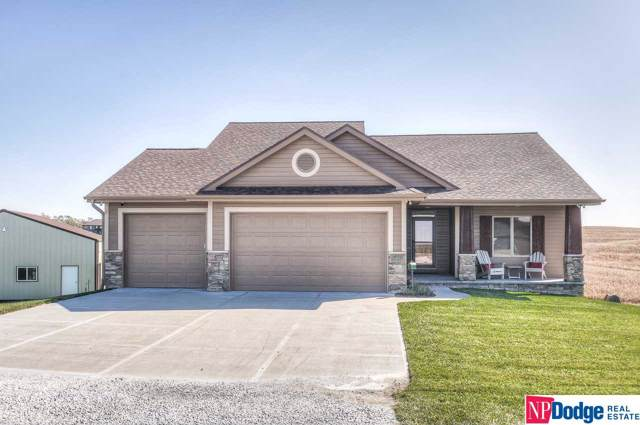 18725 Prairie Ridge Drive, Louisville, NE 68037 (MLS #21925350) :: Dodge County Realty Group
