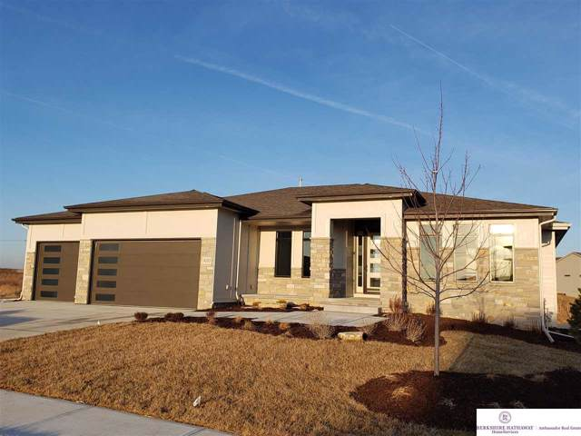 4203 S 218 Avenue, Elkhorn, NE 68022 (MLS #21925476) :: Omaha Real Estate Group