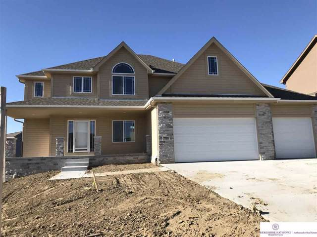 7720 N 159 Street, Bennington, NE 68007 (MLS #21925495) :: Omaha's Elite Real Estate Group