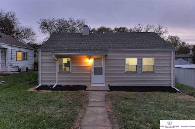 6611 Hamilton Street, Omaha, NE 68132 (MLS #21925553) :: Omaha's Elite Real Estate Group
