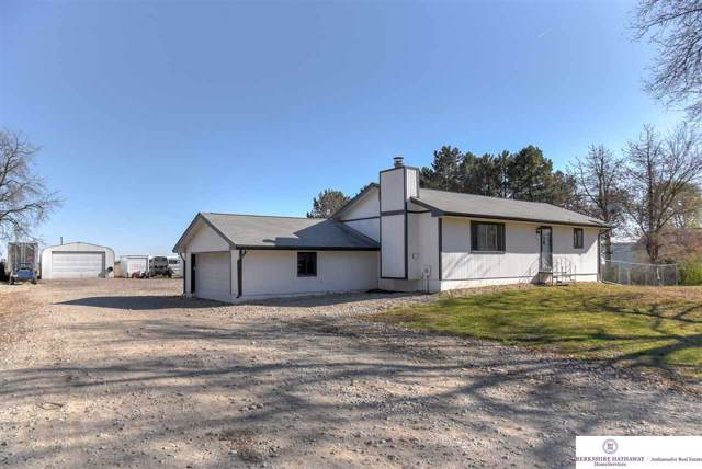 12105 N 225th Street, Valley, NE 68064 (MLS #21925558) :: Omaha Real Estate Group