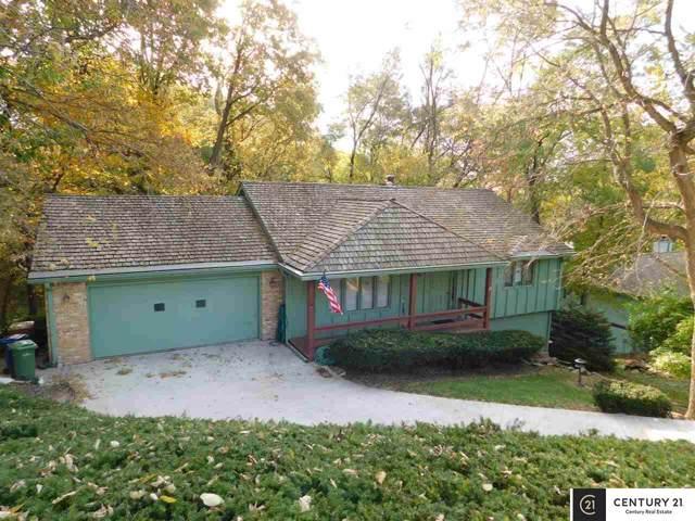 203 Forest Drive, Bellevue, NE 68005 (MLS #21925645) :: Omaha's Elite Real Estate Group