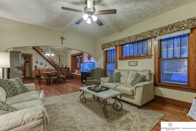 111 E Alexander Street, Valley, NE 68064 (MLS #21925689) :: Omaha Real Estate Group