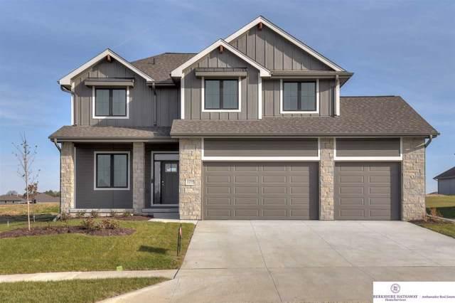 12709 S 75 Avenue, Papillion, NE 68046 (MLS #21925697) :: Lincoln Select Real Estate Group