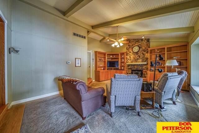 1152 N K, Fremont, NE 68025 (MLS #21925956) :: Omaha Real Estate Group