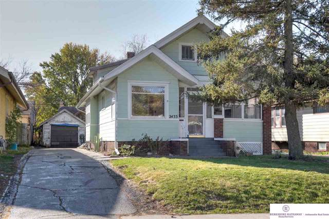 2433 Mary Street, Omaha, NE 68112 (MLS #21926164) :: Stuart & Associates Real Estate Group