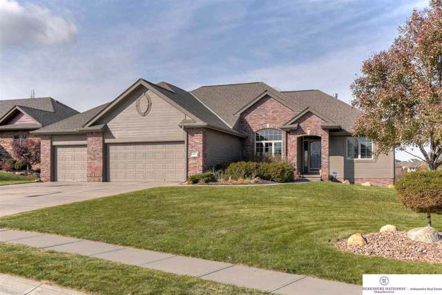 19620 Bellbrook Boulevard, Gretna, NE 68028 (MLS #21926199) :: Omaha Real Estate Group