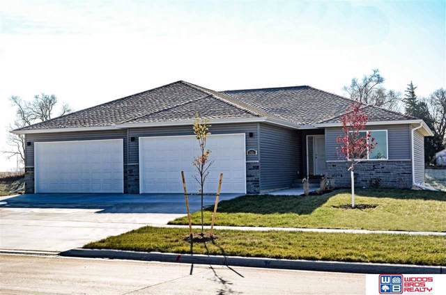7931 Lilee Lane, Lincoln, NE 68516 (MLS #21926249) :: Dodge County Realty Group