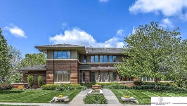 3340 N 141 Street, Omaha, NE 68164 (MLS #21926381) :: Omaha Real Estate Group