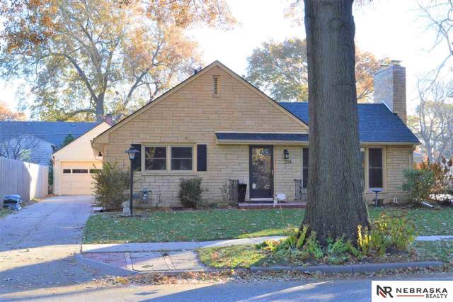 3500 S 17th Street, Lincoln, NE 68502 (MLS #21926459) :: Dodge County Realty Group