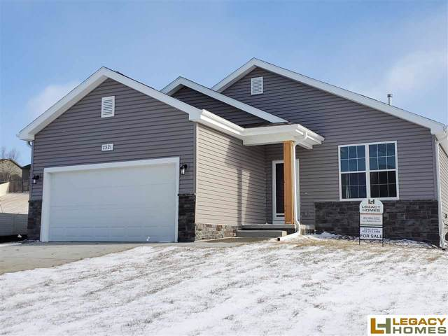 7321 S 184th Street, Omaha, NE 68136 (MLS #21926464) :: Lincoln Select Real Estate Group