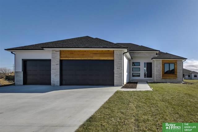 9632 S 34th Street, Lincoln, NE 68516 (MLS #21926543) :: Omaha's Elite Real Estate Group