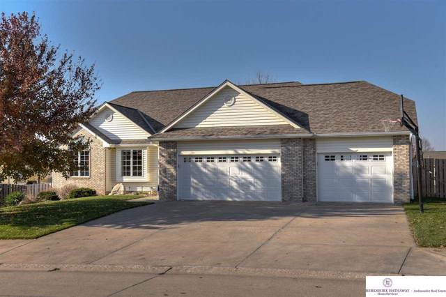12122 N 161 Street, Bennington, NE 68007 (MLS #21926547) :: Nebraska Home Sales