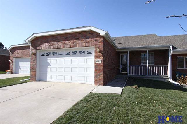 4707 S 85th Court, Lincoln, NE 68526 (MLS #21926554) :: Omaha Real Estate Group