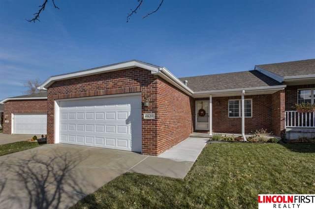 4620 S 85Th Circle, Lincoln, NE 68526 (MLS #21926629) :: Omaha Real Estate Group
