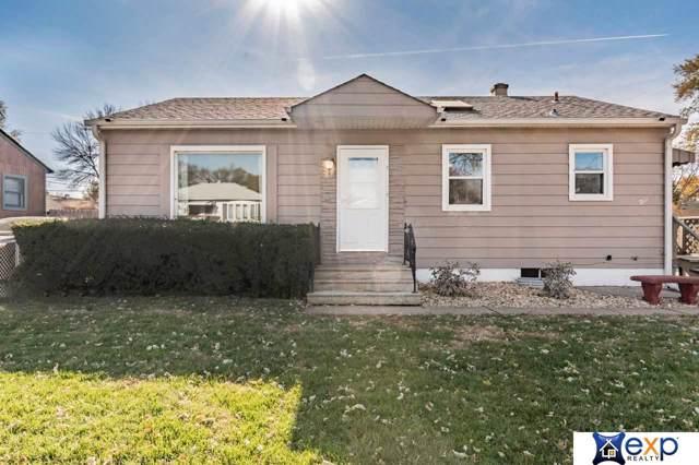 911 W 31st Avenue, Bellevue, NE 68005 (MLS #21926649) :: Nebraska Home Sales
