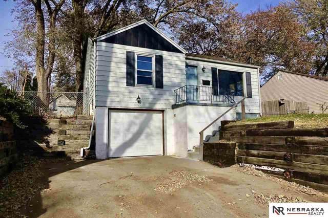 8012 Park Drive, Ralston, NE 68127 (MLS #21926662) :: Five Doors Network