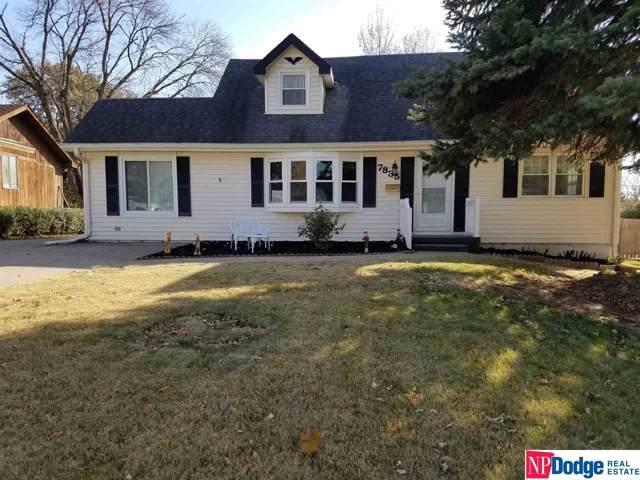 7835 Grover Street, Omaha, NE 68124 (MLS #21926688) :: Omaha's Elite Real Estate Group