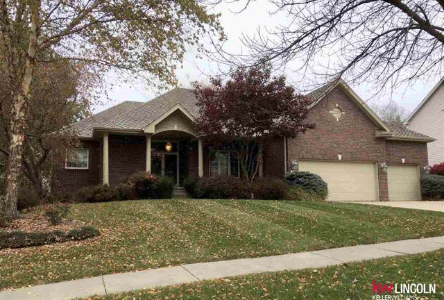 6720 Blue Ridge Lane, Lincoln, NE 68516 (MLS #21926767) :: Omaha's Elite Real Estate Group